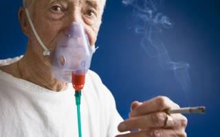 Кашель от сигарет как быстро избавиться