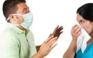 Причины и симптомы появления туберкулеза