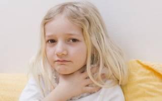 Осложнения инфекционного мононуклеоза у детей