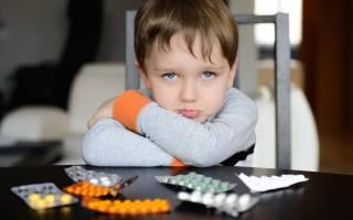 Что можно дать ребенку от сухого кашля