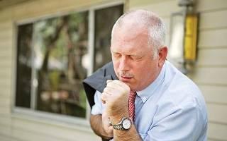 Лечение хронического гнойного бронхита
