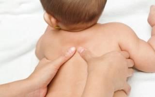 Массаж при бронхите в домашних условиях у детей и взрослых