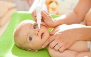 Как отличить прорезывание зубов от простуды комаровский