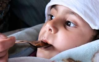 Ребенок кашляет больше года