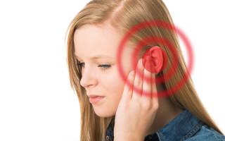 Кохлеарный неврит слухового нерва лечение
