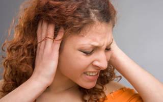 Прострелы в ухе как лечить
