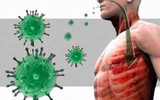 Какие болезни передаются воздушно капельным путем