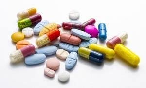 На какой день после приема антибиотиков спадает температура