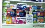 Дешевые порошки от гриппа и простуды