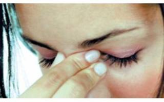После прокола носа болит голова