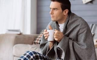 Затяжная простуда чем лечить