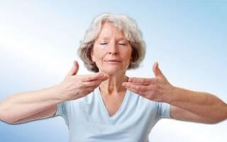 Дыхательная гимнастика при астме бронхов