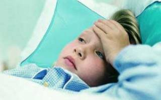 Почему повышается температура тела при инфекциях