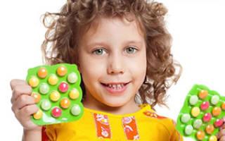 Иммуномодулирующие препараты для детей
