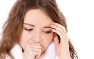 Как вылечить сухой кашель быстро у взрослого