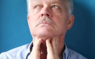 Как снять раздражение в горле