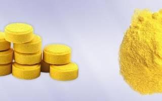 Промывание носа фурацилином при гайморите