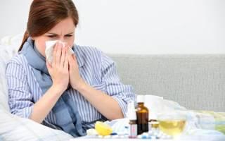 Противовирусные препараты для беременных