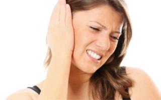 Ухо болит — что делать и чем лечить