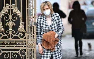 Какой вирус гриппа сейчас в москве