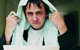 С чем можно сделать ингаляцию от насморка