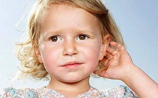 Что может болеть за ухом слева