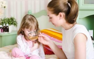 Сильный кашель до рвоты у ребенка