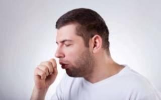 Трахеобронхит — симптомы, причины, лечение