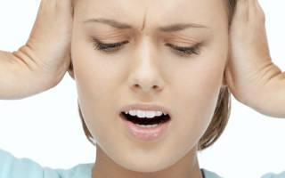 Пульс в ушах: возможные причины и лечение