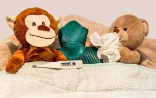 Как остановить простуду на начальной стадии