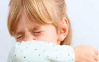 Что лучше дать ребенку от кашля