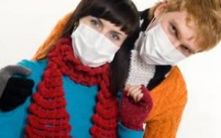Профилактика аденовирусной инфекции