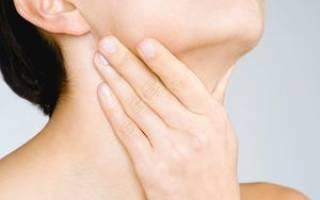 После дыни першит в горле – почему так происходит