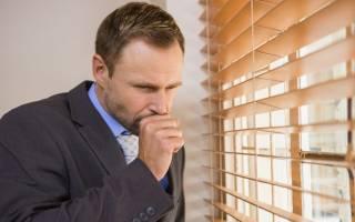 Есть ли кашель при раке легких