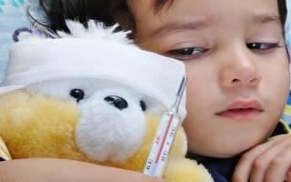 Ацикловир при ангине у детей
