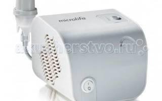 Microlife neb 100 компрессорный небулайзер Отзывы, Цена, Обзор