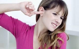 Сухость в ушах причины и лечение
