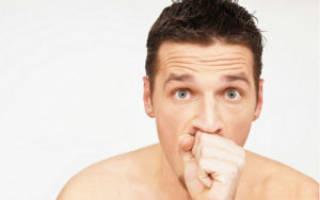 Свистящий кашель у взрослых – причины и лечение 2020