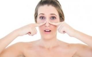 Как укоротить нос без операции