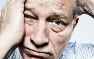 Приливы жара у мужчин: причины и лечение патологии