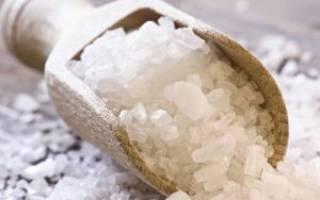 Как греть ухо солью, если оно болит – методы прогревания 2020