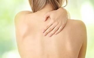 Боль в мышцах всего тела причины