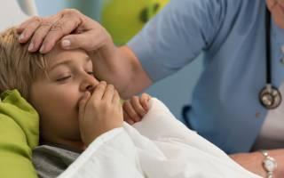 Ночной кашель у ребенка как снять приступ и что делать