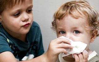 Белые тягучие сопли у ребенка как лечить