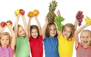 Аскорбиновая кислота для детей 1 года