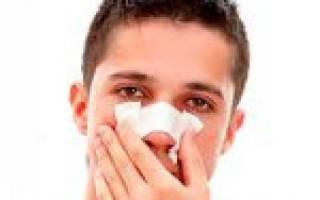 Что делать, если сломан нос: симптомы, операция