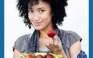 Что делать если при простуде пропал вкус и запах еды
