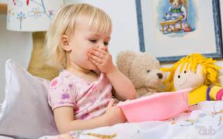 Что делать при ротовирусе у детей