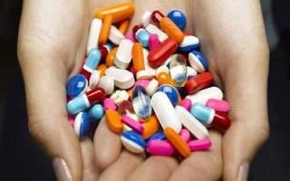 Таблетки от температуры у ребенка или взрослого