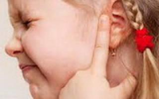 Болят уши после прокола пистолетом что делать